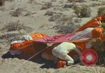 Image of Astronauts survival training Stead Air Force Base Nevada USA, 1960, second 29 stock footage video 65675023340