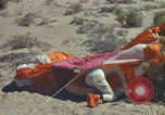 Image of Astronauts survival training Stead Air Force Base Nevada USA, 1960, second 30 stock footage video 65675023340