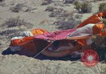 Image of Astronauts survival training Stead Air Force Base Nevada USA, 1960, second 35 stock footage video 65675023340