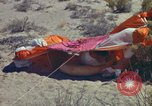 Image of Astronauts survival training Stead Air Force Base Nevada USA, 1960, second 36 stock footage video 65675023340