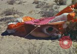 Image of Astronauts survival training Stead Air Force Base Nevada USA, 1960, second 40 stock footage video 65675023340