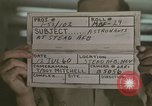 Image of Astronauts survival training Nevada United States USA, 1960, second 1 stock footage video 65675023342