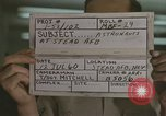 Image of Astronauts survival training Nevada United States USA, 1960, second 2 stock footage video 65675023342