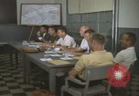 Image of Astronauts survival training Nevada United States USA, 1960, second 7 stock footage video 65675023342