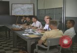 Image of Astronauts survival training Nevada United States USA, 1960, second 14 stock footage video 65675023342