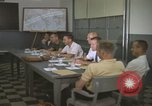 Image of Astronauts survival training Nevada United States USA, 1960, second 15 stock footage video 65675023342