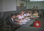 Image of Astronauts survival training Nevada United States USA, 1960, second 62 stock footage video 65675023342