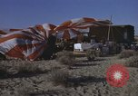 Image of Astronauts survival training Nevada United States USA, 1960, second 17 stock footage video 65675023343
