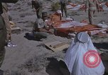 Image of Astronauts survival training Nevada United States USA, 1960, second 21 stock footage video 65675023343