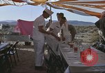 Image of Astronauts survival training Nevada United States USA, 1960, second 8 stock footage video 65675023346