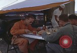 Image of Astronauts survival training Nevada United States USA, 1960, second 47 stock footage video 65675023346
