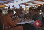 Image of Astronauts survival training Nevada United States USA, 1960, second 56 stock footage video 65675023346