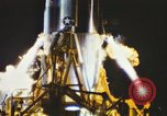 Image of Atlas missile 51D Cape Canaveral Florida USA, 1961, second 24 stock footage video 65675023352