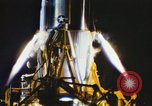 Image of Atlas missile 51D Cape Canaveral Florida USA, 1961, second 25 stock footage video 65675023352