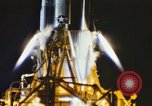 Image of Atlas missile 51D Cape Canaveral Florida USA, 1961, second 26 stock footage video 65675023352