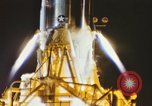 Image of Atlas missile 51D Cape Canaveral Florida USA, 1961, second 28 stock footage video 65675023352