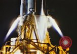 Image of Atlas missile 51D Cape Canaveral Florida USA, 1961, second 29 stock footage video 65675023352