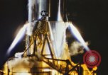Image of Atlas missile 51D Cape Canaveral Florida USA, 1961, second 31 stock footage video 65675023352