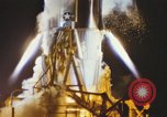 Image of Atlas missile 51D Cape Canaveral Florida USA, 1961, second 33 stock footage video 65675023352