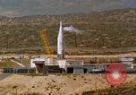 Image of Missile Atlas 52D California United States USA, 1962, second 11 stock footage video 65675023368