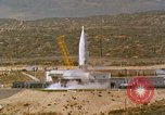 Image of Missile Atlas 52D California United States USA, 1962, second 14 stock footage video 65675023368