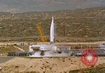 Image of Missile Atlas 52D California United States USA, 1962, second 15 stock footage video 65675023368