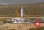 Image of Missile Atlas 52D California United States USA, 1962, second 16 stock footage video 65675023368