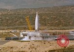 Image of Missile Atlas 52D California United States USA, 1962, second 17 stock footage video 65675023368