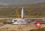 Image of Missile Atlas 52D California United States USA, 1962, second 18 stock footage video 65675023368