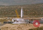 Image of Missile Atlas 52D California United States USA, 1962, second 20 stock footage video 65675023368