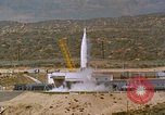 Image of Missile Atlas 52D California United States USA, 1962, second 23 stock footage video 65675023368