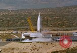 Image of Missile Atlas 52D California United States USA, 1962, second 24 stock footage video 65675023368