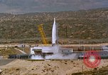 Image of Missile Atlas 52D California United States USA, 1962, second 25 stock footage video 65675023368