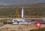Image of Missile Atlas 52D California United States USA, 1962, second 27 stock footage video 65675023368