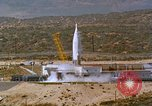 Image of Missile Atlas 52D California United States USA, 1962, second 29 stock footage video 65675023368
