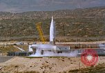 Image of Missile Atlas 52D California United States USA, 1962, second 30 stock footage video 65675023368