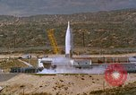 Image of Missile Atlas 52D California United States USA, 1962, second 31 stock footage video 65675023368