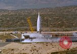 Image of Missile Atlas 52D California United States USA, 1962, second 33 stock footage video 65675023368