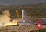 Image of Missile Atlas 52D California United States USA, 1962, second 38 stock footage video 65675023368