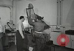 Image of Cold Pressor test Ohio United States USA, 1959, second 10 stock footage video 65675023391