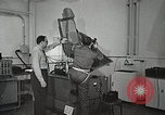 Image of Cold Pressor test Ohio United States USA, 1959, second 13 stock footage video 65675023391