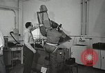 Image of Cold Pressor test Ohio United States USA, 1959, second 14 stock footage video 65675023391
