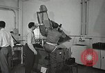 Image of Cold Pressor test Ohio United States USA, 1959, second 15 stock footage video 65675023391