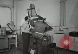 Image of Cold Pressor test Ohio United States USA, 1959, second 18 stock footage video 65675023391