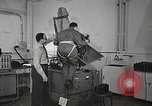 Image of Cold Pressor test Ohio United States USA, 1959, second 19 stock footage video 65675023391