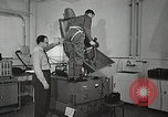 Image of Cold Pressor test Ohio United States USA, 1959, second 21 stock footage video 65675023391