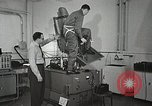 Image of Cold Pressor test Ohio United States USA, 1959, second 24 stock footage video 65675023391