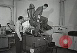 Image of Cold Pressor test Ohio United States USA, 1959, second 25 stock footage video 65675023391