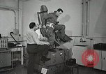 Image of Cold Pressor test Ohio United States USA, 1959, second 28 stock footage video 65675023391