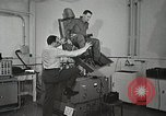 Image of Cold Pressor test Ohio United States USA, 1959, second 29 stock footage video 65675023391